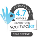 team vouchedfor