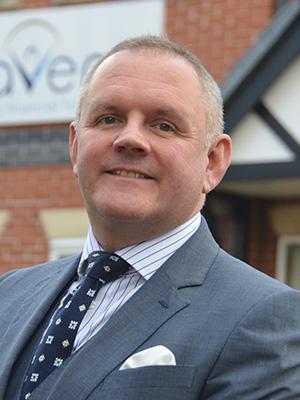 Graham Slater