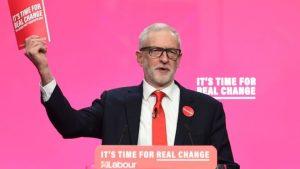 Labour Party Manifesto 2019