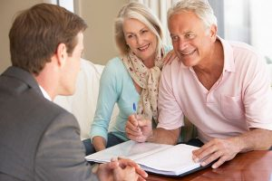 how to find the best financial advisor