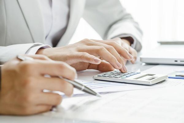 local financial advisers